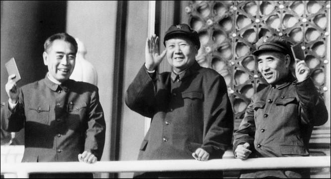 biao mao zhou 1967